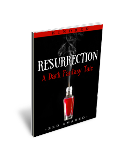 Book Cover: Resurrection